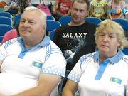 Казахстанские сурдлимпийцы отправляются на главный старт четырехлетия