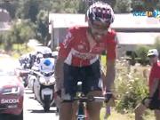 Тур де Франс - 2017. Обзор (16.07.2017)