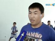 Cпортивный регион: Западно-Казахстанская область. Спецпроект