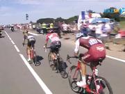 Тур де Франс - 2017. Шолу (16.07.2017)