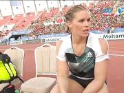 Легкая атлетика. Бриллиантовая Лига IAAF. Рабат (Марокко)