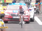 Тур де Франс - 2017. Апталық шолу (17.07.2017)