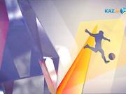 Sport.kz. Ақпараттық сараптамалық бағдарлама (17.07.2017)