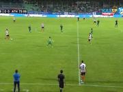 Футбол. Жолдастық кездесу. Фенербахче - Атлетик