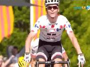 Тур де Франс - 2017. Еженедельный обзор (18.07.2017)