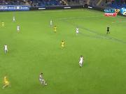 «Астана» - «Спартак»: Патрик Твумасидің голы - 1:0 (ВИДЕО)