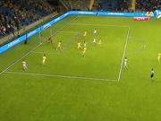 «Астана» - «Спартак»: Варданянның голы - 1:1 (ВИДЕО)