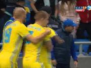 «Астана» - «Спартак» Юрмала кездесуіне видеошолу