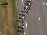 Тур де Франс - 2017. Шолу (18.07.2017)