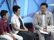 Махамбет Мырза: Арманым - қазақтан шыққан тұңғыш Оскар сыйлығының иегері болу