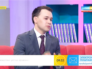 Әнші Ринат Малцагов: Күзде Павлодар қаласында жеке шығармашылық кеш өткіземін