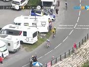 Тур де Франс - 2017. Шолу (19.07.2017)