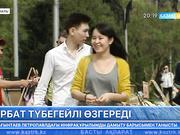 Алматының Арбаты түбегейлі өзгереді