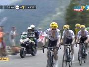 Тур де Франс - 2017. Шолу (20.07.2017)
