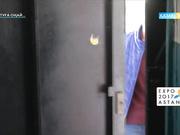 Оралдық Қамар Сәрсекеноваға асырап-баққан балалары «Айтуға оңайда...» алғыстарын білдірді