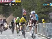Тур де Франс - 2017. Обзор (21.07.2017)