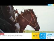 Б.Мажағұлов, С.Тұрысбек, Р.Гайсин «Ұлы дала» (БЕЙНЕБАЯН)