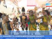 «ЭКСПО» көрмесінде Уганданың ұлттық күні тойланды