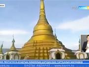 Мьянмадағы тасқынға байланысты 120 мың адам көшірілді