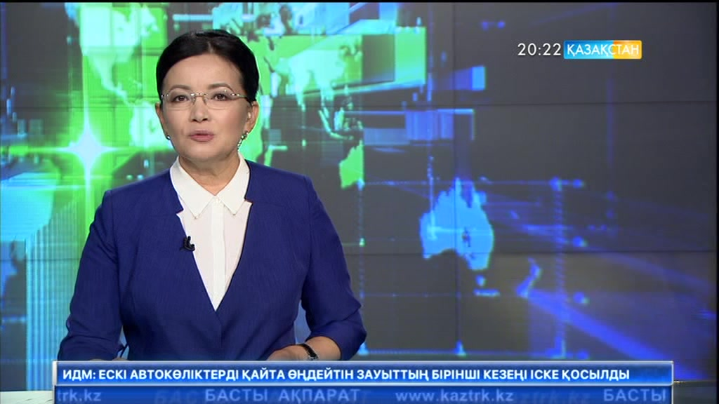 Қарағанды облысының Теректі елді мекенінде ауыл күні мерекесі өтті