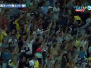 Астана - Легия: - 3:1