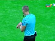 «Астана» - «Легия» кездесуіне видеошолу