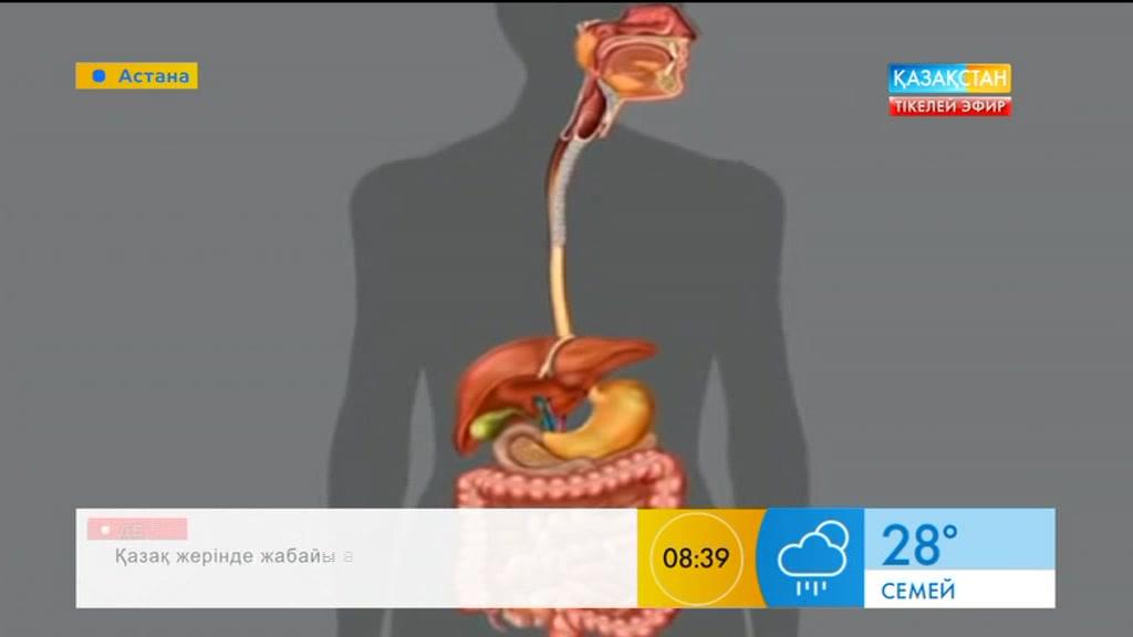 Бүгін – Дүниежүзілік гепатитпен күресу күні