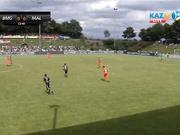 Футбол. Жолдастық кездесу. Боруссия Мёнхенгладбах - Малага