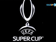 UEFA Super Cup | Реал Мадрид - Манчестер Юнайтед | 08.08.2017