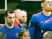 Суперкубок УЕФА   Реал Мадрид - Манчестер Юнайтед   08.08.2017