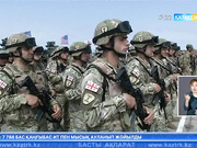 НАТО елдері әскери жаттығу бастады