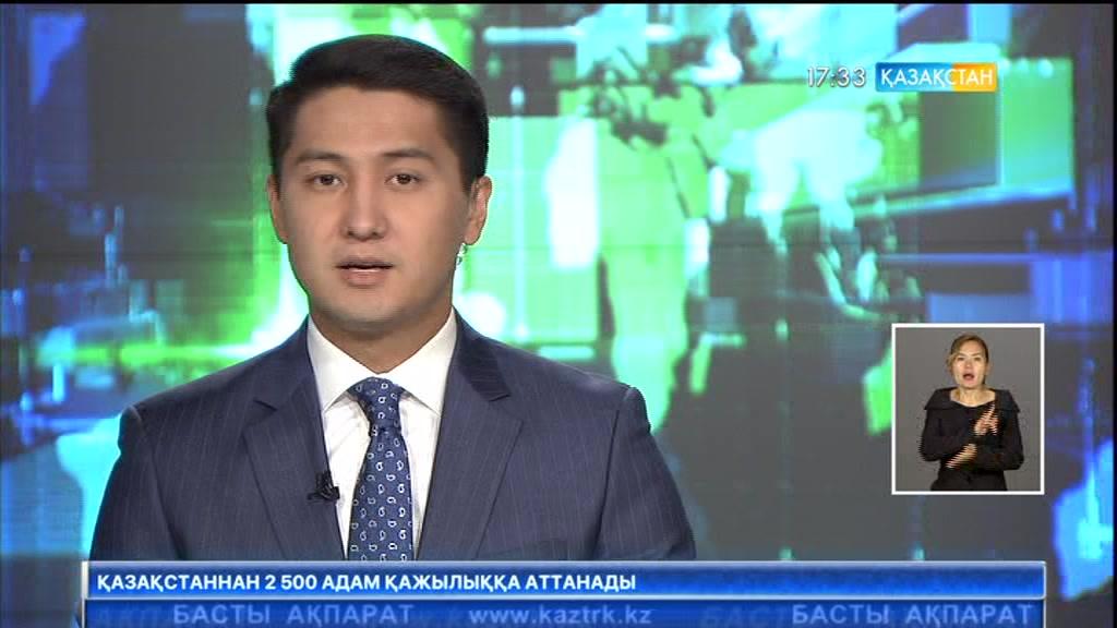 Астана қаласының әкімі үздік еңбек адамдарын анықтайды
