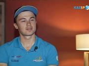Казахстан в пелотоне. Специальный репортаж
