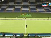 ФУТБОЛ. «Кубок легенд по футболу». EXPO-2017. КАЗАХСТАН - ГЕРМАНИЯ