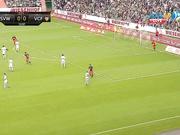 Футбол. Жолдастық кездесу. Валенсия - Вердер
