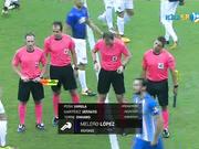 Футбол. Жолдастық кездесу. Малага - Лацио