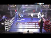 Кикбоксинг. Дәурен Сүлеймен - Михаил Иванченко