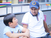 «Қуыр, қуыр, қуырмаш»! Көрейік те, күлейік! 07/08/2017