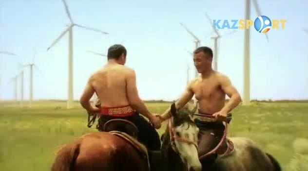 Аударыспақтан Халықаралық турнир | 16.08.2017 - 17.08.2017