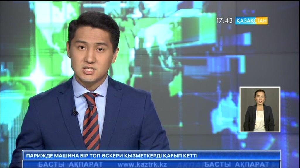Астана жастар театрында «Асауға  тұсау» қойылымы көрермен назарына ұсынылды