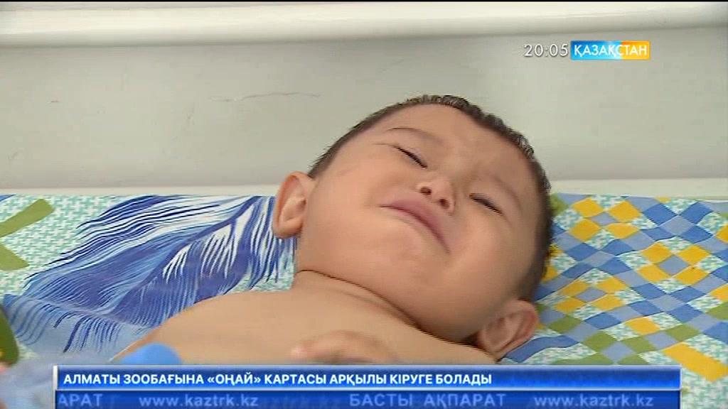 Жаз басталғалы Астанада 29 бала терезеден құлаған