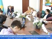 Қарағанды облысының қалалары, ауылдық округтері мен кенттерінің әкімдерін сайлау өтті