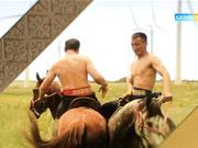 Құрыш білек, түкті жүрек жігіттер 16-17 тамыз күндері Астанадағы «Қазанат» атшабарында бақ сынайды!