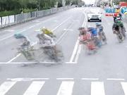 Международная велогонка. «Тур EXPO–2017». Астана