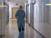 Травматолог Анатолий  Чучуло 45 жылда 30 мыңнан аса операция өткізген