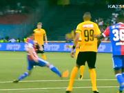 УЕФА Чемпиондар лигасы | «Янг Бойз» - ЦСКА (Анонс)