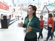 Expo - ғылым мекені. Арнайы жоба - 15 хабар (Толық нұсқа)