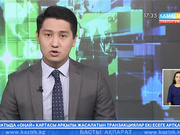 Алматылық жол полицейлері апат кезінде жарақат алған науқастарға алғашқы медициналық көмек көрсетуді үйреніп жатыр