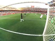 Севилья - Эспаньол. Испания чемпионаты. 1-тур
