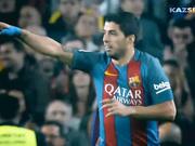 Барселона - Реал Бетис. Чемпионат Испании. 1-тур